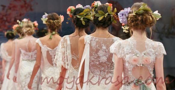 Красивые аксессуары для невест