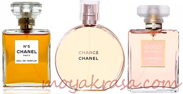 как правильно выбрать свой аромат?