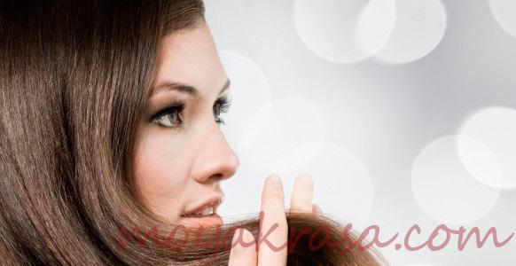 соаеты по восстаовлению поврежденных волос