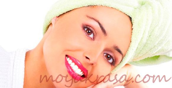 ароматная косметика и эфирные масла для всех типов кожи