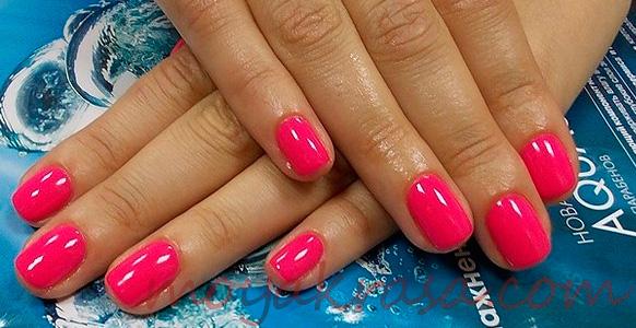 что такое гель-лак для ногтей, и как им пользоваться?