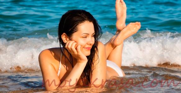 как загореть на пляже без вреда для здоровья