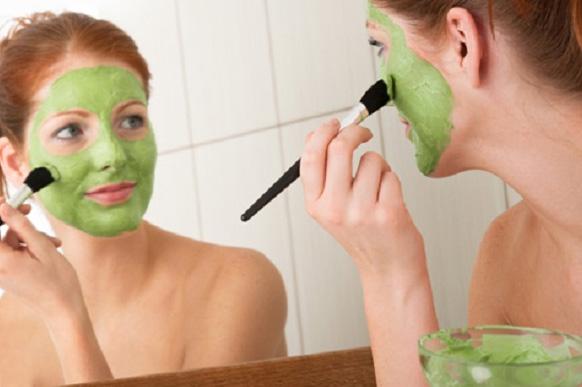 глубокая чистка кожи вдомашних условиях