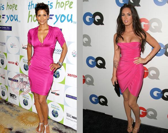 Макияж к розовому платью платье для тебя