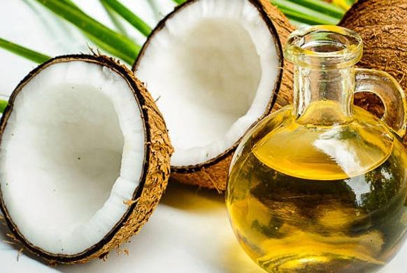 маски для лиа с кокосовым маслом