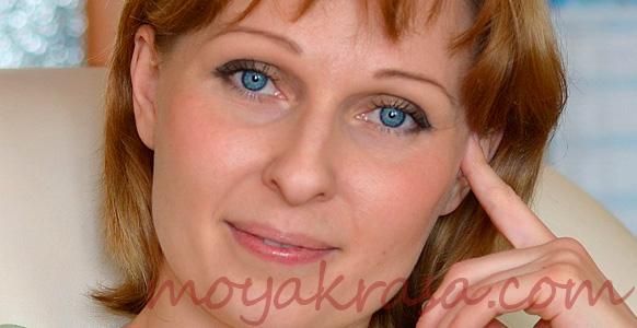 макияж для глубоко посаженных глаз