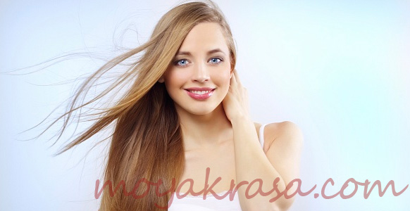 как ухаживать за нарощенными волосами
