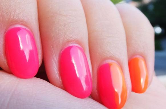 Гель-лак дизайн ногтей картинки 2016