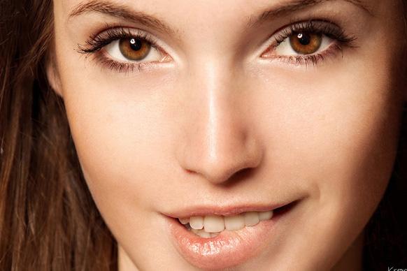 как сделать естественный макияж