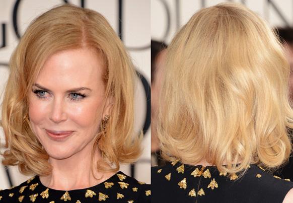 прически на средние волосы
