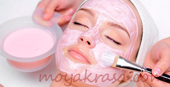как ухаживать за кожей лица осенью