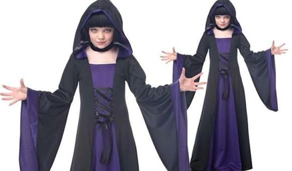 костюм волшебницы