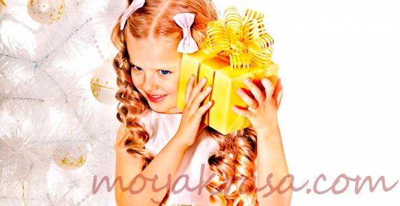 Стихи о зиме и новый год для детей 6-7 лет