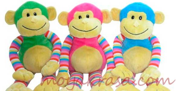 плюшевый мавпочки