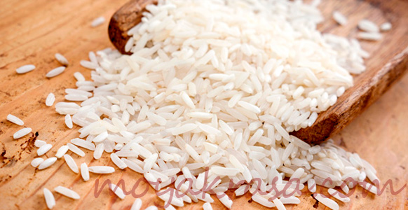 рис для рождественского гадания