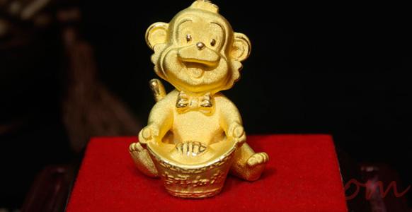 талисман обезьяны