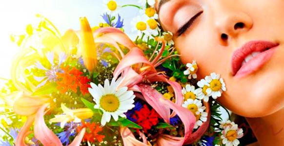 Связь между цветами и знаками зодиака