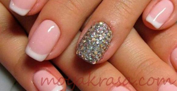камни на безымянном пальце