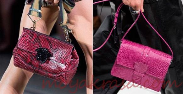 мини сумки женские