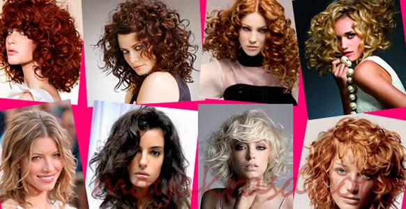 модные стрижки на волнистые волосы