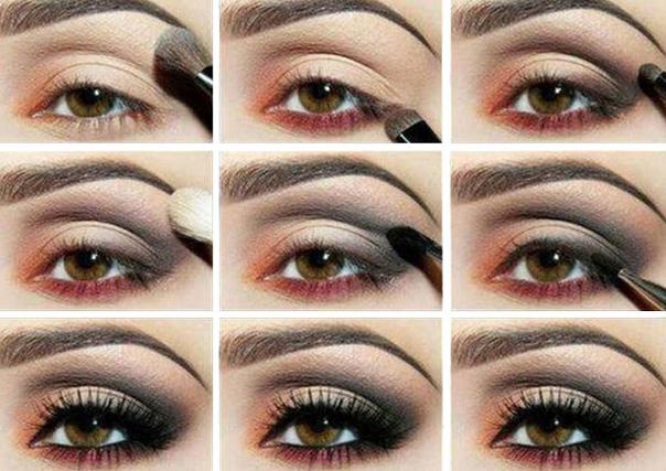 стрелки для глаз