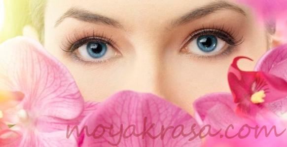маски от мешков под глазами