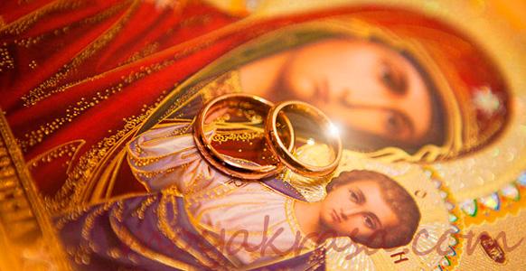 венчание по благоприятной дате