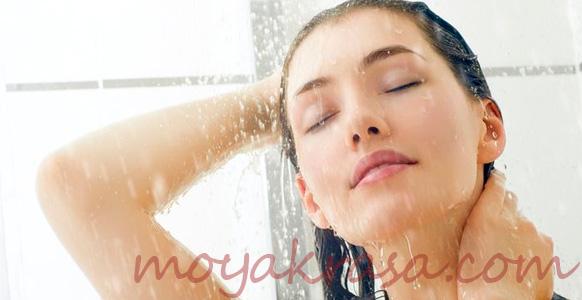 водные процедуры для подтяжки лица