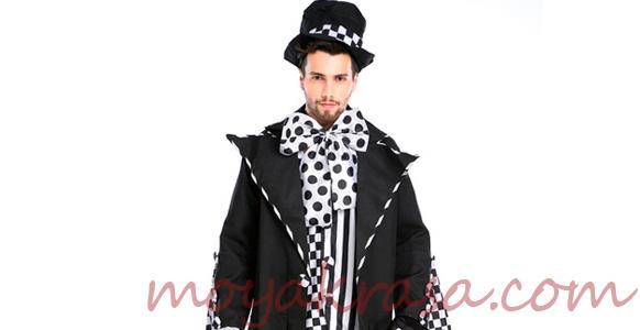 костюм волшебника на Хэллоуин