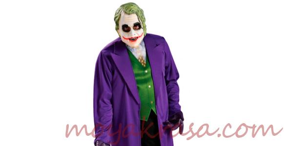 костюм Джокера для вечеринки