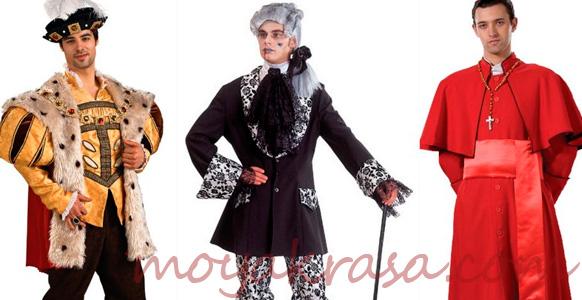 оригинальные мужские костюмы для Хэллоуина