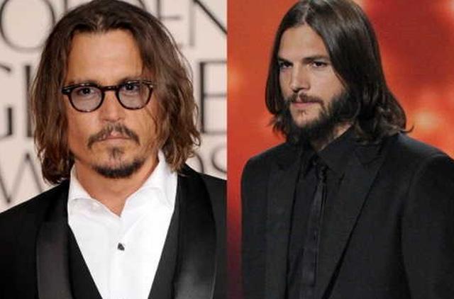 актеры с бородой