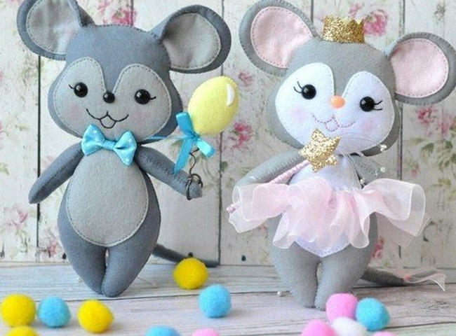 игрушки крыс